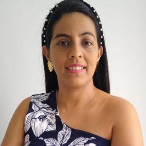 Gina Paola Jara